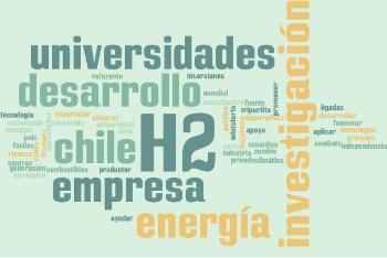 Mercado de hidrógeno verde en Chile